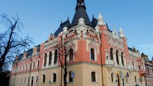 Eparhia de Oradea
