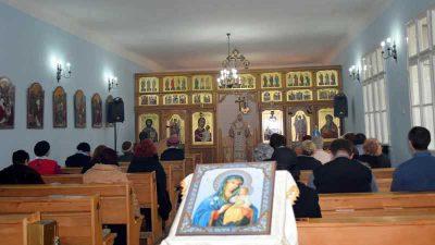 reuniunea mariană - eparhia de cluj-gherla - 2017