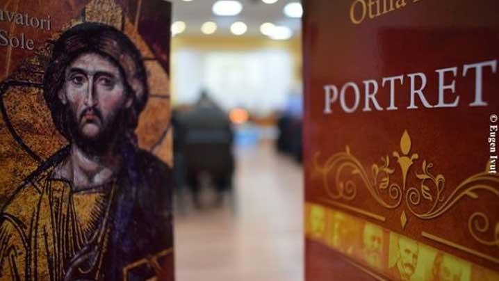 lansare de cărți la seminarul teologic din oradea
