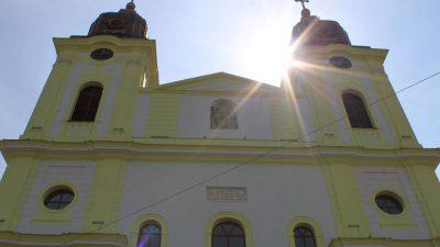 catedrala din Blaj