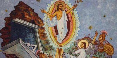 scrisoare pastorală la sărbătoarea învierii domnului 2017