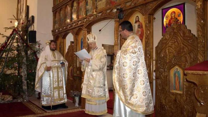Vizite pastorale la Sângeorz Băi și Maieru