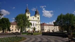 Arhieparhia de Alba-Iulia și Făgăraș