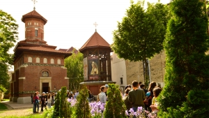 Eparhia de București
