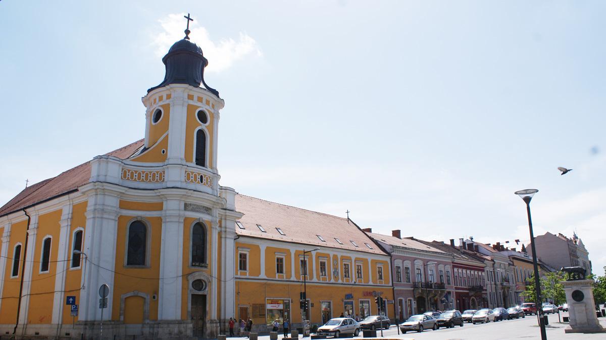 Eparhia de Cluj-Gherla