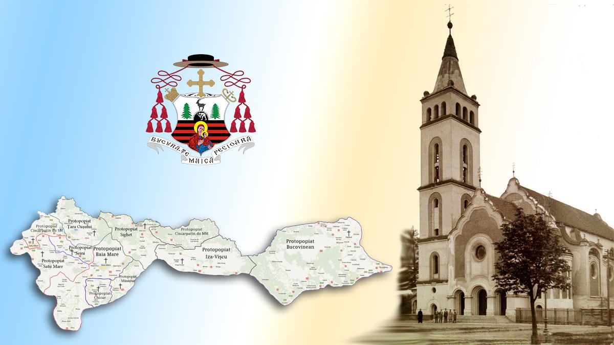 Eparhia de Maramureș