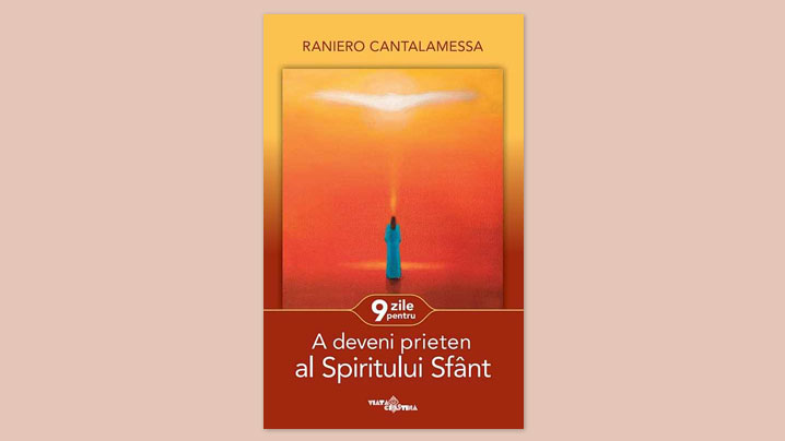 Pr. Raniero Cantalamessa a deveni prieten al Spiritului Sfânt