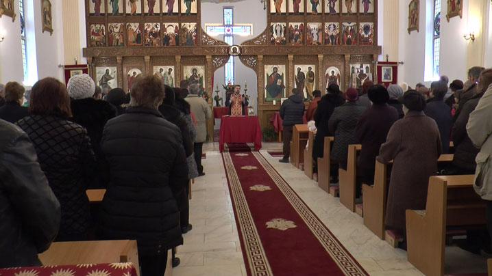 Episcopul martir Ioan Suciu omagiat la Sebeș