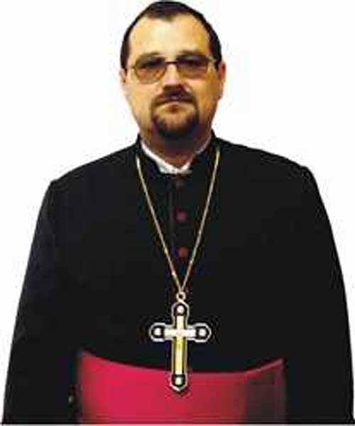 Pr. Dr. Marius-Petru Pop