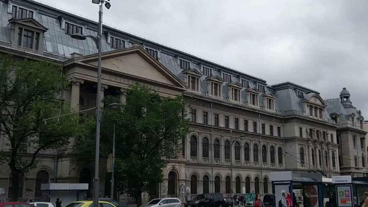 Simpozion dedicat Bisericii Greco-Catolice cu ocazia centenarului, la București
