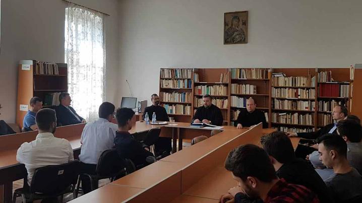 Centenar România – conferință la Blaj