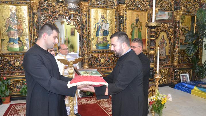 Festivitatea de Absolvire la Facultatea de Teologie Greco-Catolică Blaj – 2018