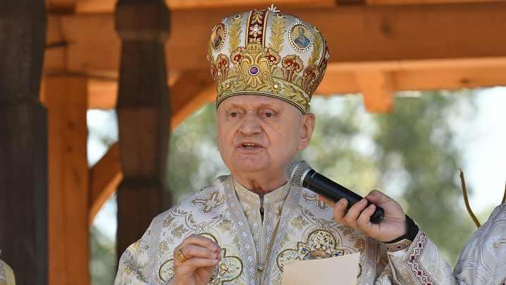 Mesajul PF Cardinal Lucian adresat pelerinilor de la Sanctuarul Fecioarei Săracilor din Cărbunari