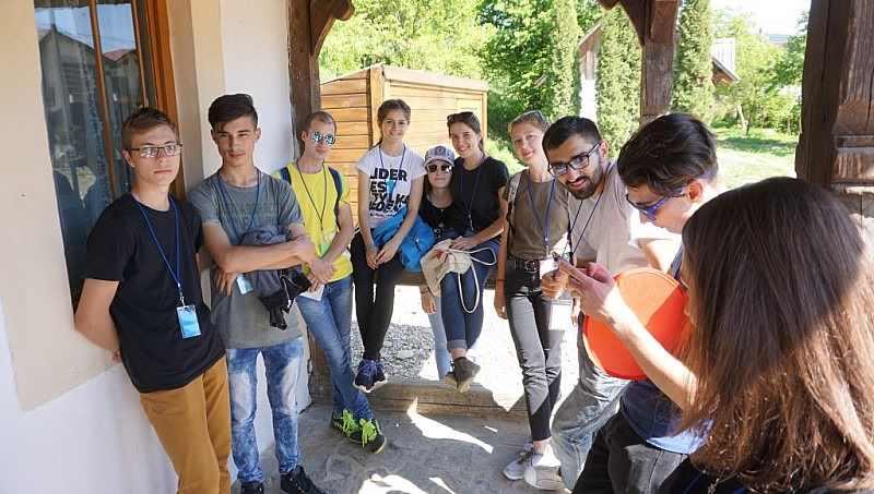 Reculegere polono-română la Sighet: A fi oameni ai comunității