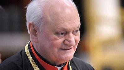 Un Cardinal, gazda INTC 2021Un Cardinal, gazda INTC 2021