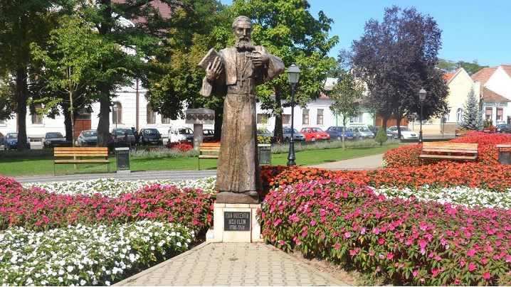 Comemorarea Episcopului Ioan Inochentie Micu-Klein la 250 de ani de la trecerea la cele veșnice