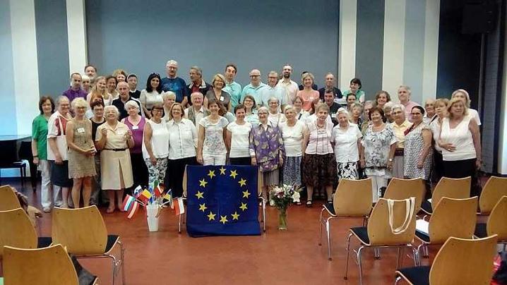 Federația Europeană a Profesorilor Creștini are președinte un român