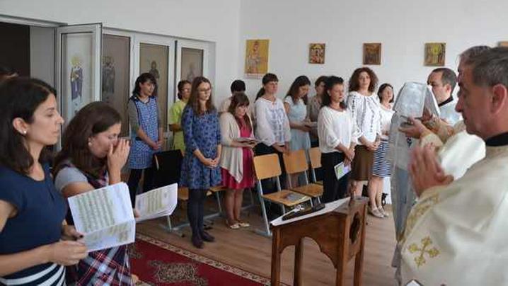 """Început de an școlar la Școala Primară """"Ep. Dr. Alexandru Rusu"""" din Baia Mare"""