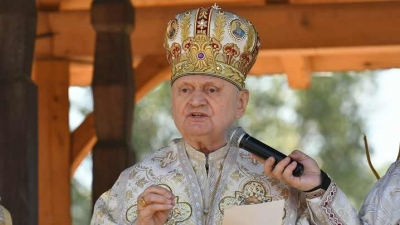Mesajul PF Cardinal Lucian la împlinirea a 250 de ani de la trecerea la cele veșnice a Episcopului Inochentie Micu-Klein