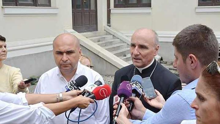 Primăria Oradea va reabilita Palatul Episcopiei Greco-Catolice Oradea, acesta urmând să devină Centru Cultural deschis pentru public
