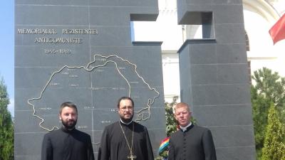 Reînhumarea luptătorilor anticomuniști la Alba Iulia 2018