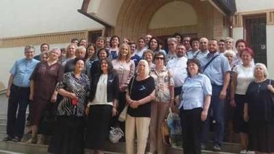 Reuniunile Mariane din Eparhia de Lugoj 2018