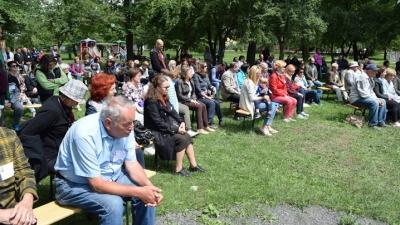 Sărbătoarea Familiilor din Eparhia de Cluj-Gherla în parohia Florești I