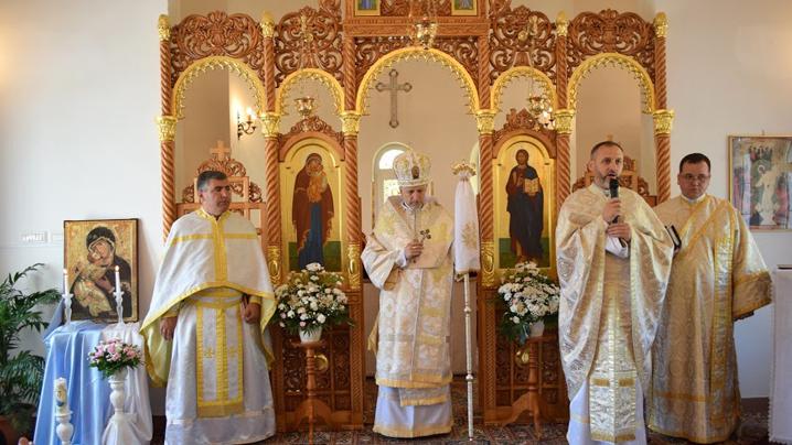 Zile de Spiritualitate Mariană la mănăstirea CMD din Cluj