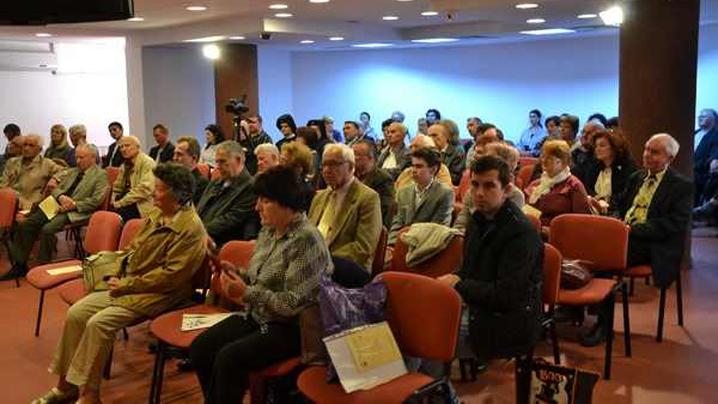 Conferința Școala Ardeleană – Memorie și educație