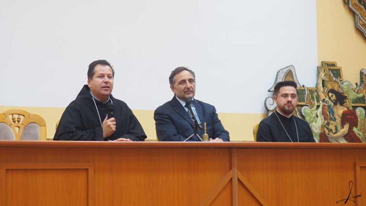 Inaugurarea anului academic 2018-2019 la Facultatea de Teologie Greco-Catolică Oradea