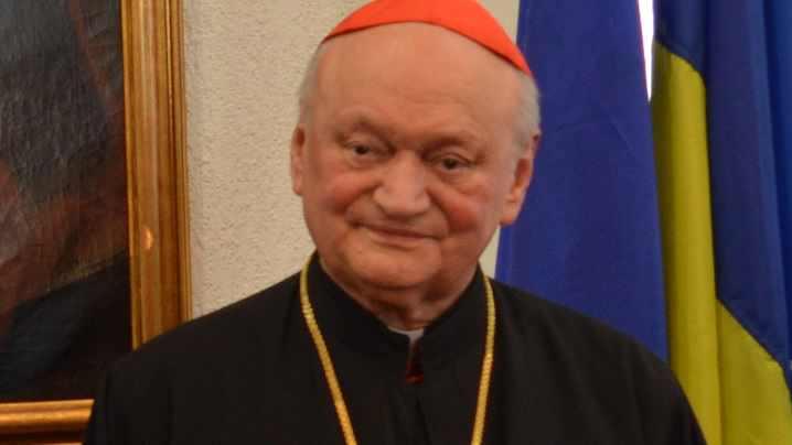 """Mesajul PF Cardinal Lucian la simpozionul """"România 100. Biserica, Statul și Binele Comun. Istorie și Teologie"""""""