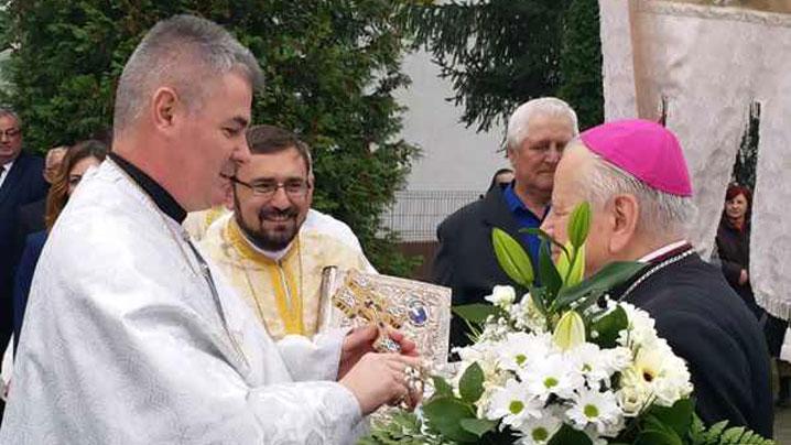 Pelerinaj la Bocsig – ediția 2018. Întâlnirea asociaţiilor laicale din Eparhia de Lugoj