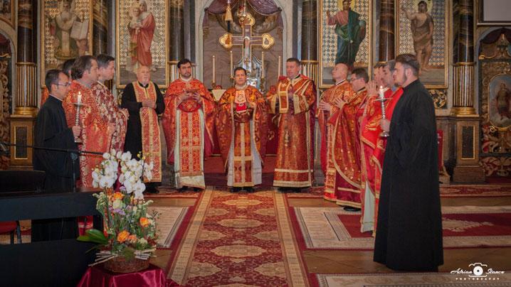 Concert caritabil și Întâlnirea Eparhială a Asociațiilor