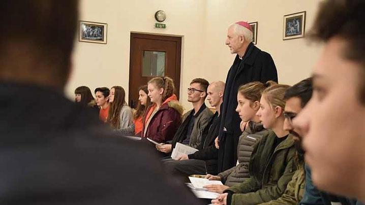 Curs responsabili și AG ASTRU Cluj: Bucuria de a evangheliza în orice ocazie