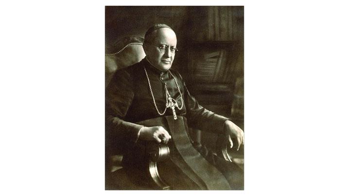 Episcop Dr. Alexandru Rusu – mărturisitor al Marii Uniri de la Alba Iulia