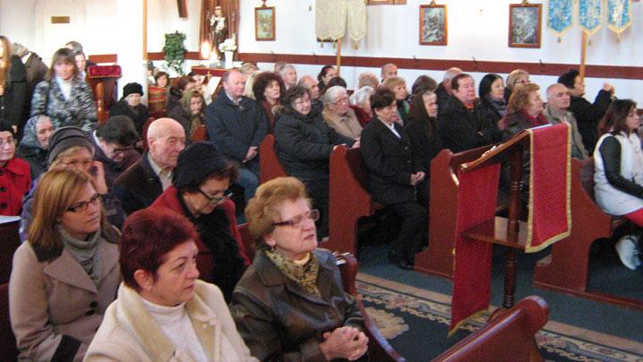 Exerciții spirituale pentru adulți și familii