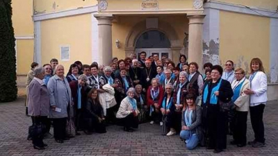 Pelerinaj la Cărbunari al Reuniunilor Mariane clujene