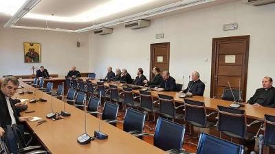 PS Florentin despre vizita la CPUC