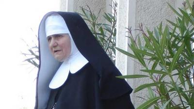 A trecut la Domnul Sora Maria Florina Mărieș CMD