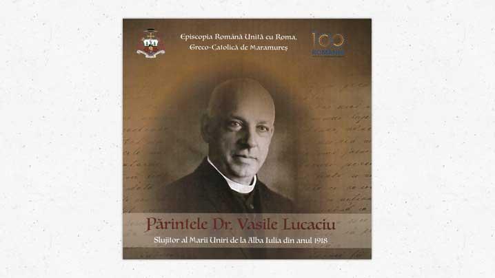 In memoriam Părintele Dr. Vasile Lucaciu