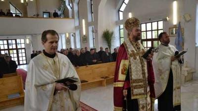 Întâlnirea anuală a preoților din Eparhia de Maramureș, 2018