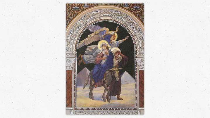 Pastorala de Crăciun a Preasfințitului Vasile, Episcop de Maramureș - 2018