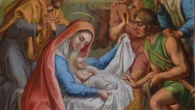 Scrisoare pastorală la sărbătoarea Nașterii Domnului 2018