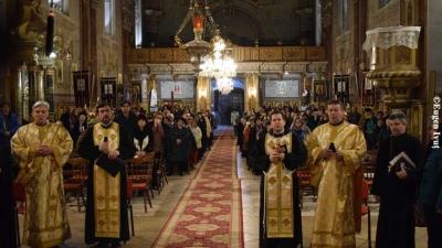 Mesajul PS Virgil Bercea la finalul Săptămânii de Rugăciune pentru Unitatea Creștinilor 2019