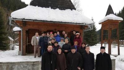 Săptămâna de rugăciune pentru unitatea creștinilor la Stânceni, 2019