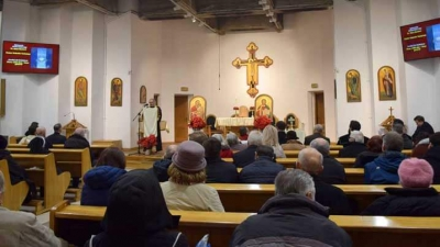 Seară ecumenică de rugăciune la Cluj-Napoca
