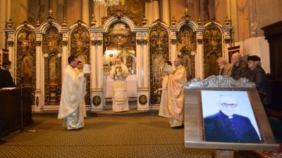 Comemorarea la Cluj a unui preot, dascăl și eminent teolog și erudit, pr. dr. Liviu Pandrea