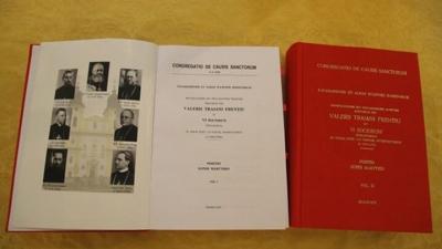 INTERVIU cu Postulatorul Cauzei de Beatificare a episcopilor greco-catolici, Pr. Vasile Man