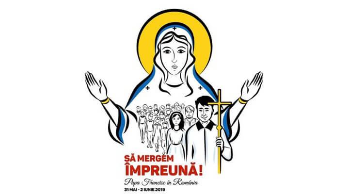 Papa Francisc în România: agenda călătoriei apostolice din zilele 31 mai – 2 iunie 2019