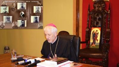 Preasfinția Sa Florentin, Episcopul de Cluj-Gherla, despre cauza de beatificare a celor 7 Episcopi greco-catolici români
